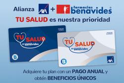 Ofertas de Farmacias Benavides  en el folleto de Aguascalientes