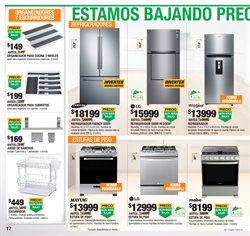 Ofertas de LG  en el folleto de The Home Depot en Guadalajara