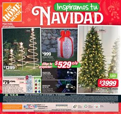 Ofertas de Muebles  en el folleto de The Home Depot en Cuautla (Morelos)