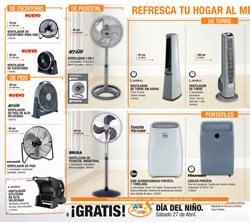 Ofertas de Hisense  en el folleto de The Home Depot en Coyoacán