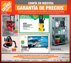 Ofertas de Smart tv  en el folleto de The Home Depot en Mérida