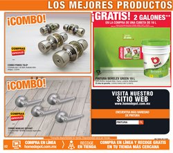 Ofertas de MAS en The Home Depot