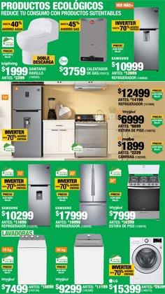 Ofertas de Samsung en el catálogo de The Home Depot ( 4 días más)
