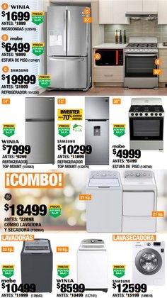 Ofertas de Samsung en el catálogo de The Home Depot ( 24 días más)