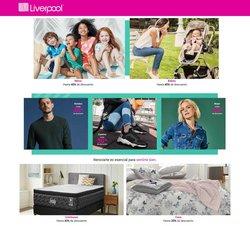 Ofertas de Tiendas Departamentales en el catálogo de Liverpool en Zapopan ( 2 días más )
