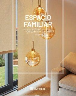 Catálogo Liverpool en Guadalajara ( 20 días más )
