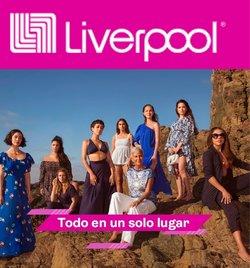 Ofertas de Liverpool en el catálogo de Liverpool ( Vence mañana)