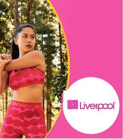 Catálogo Liverpool ( 6 días más)