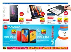 Ofertas de Tablet  en el folleto de Best Buy en Tlaquepaque