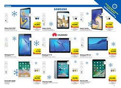 Ofertas de Tablet Android  en el folleto de Best Buy en León