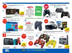 Ofertas de Xbox One  en el folleto de Best Buy en Tlaquepaque