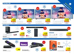 Ofertas de Smart tv  en el folleto de Best Buy en Ciudad de México