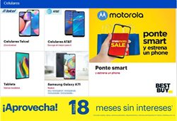 Ofertas de Samsung Galaxy en Best Buy
