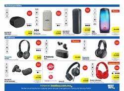 Ofertas de Bocinas en Best Buy