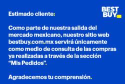 Cupón Best Buy en Sahuayo de Morelos ( Más de un mes )