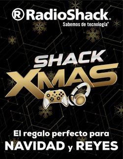 Ofertas de Electrónica y Tecnología en el catálogo de RadioShack en San Pedro Garza García ( Publicado hoy )