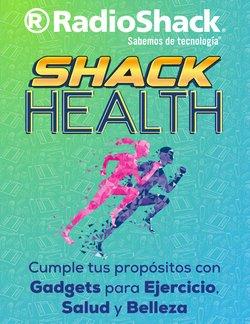Catálogo RadioShack ( Más de un mes )