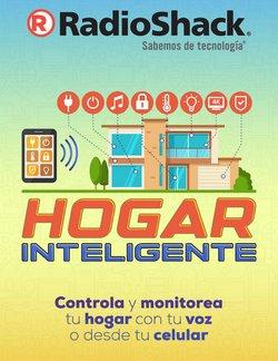 Ofertas de Electrónica y Tecnología en el catálogo de RadioShack en Guadalupe (Nuevo León) ( Más de un mes )