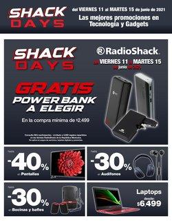 Catálogo RadioShack ( 2 días más)
