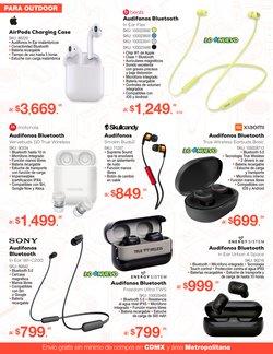 Ofertas de Motorola en el catálogo de RadioShack ( Vence hoy)