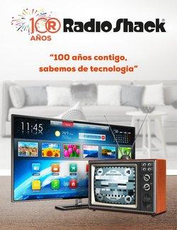 Ofertas de RadioShack en el catálogo de RadioShack ( Publicado ayer)