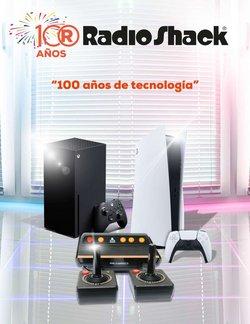 Ofertas de Electrónica y Tecnología en el catálogo de RadioShack ( Vence hoy)