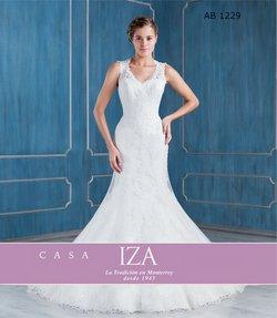 Ofertas de Bodas en el catálogo de Casa Iza ( 28 días más)