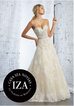 Ofertas de Casa Iza en el catálogo de Casa Iza ( Más de un mes)