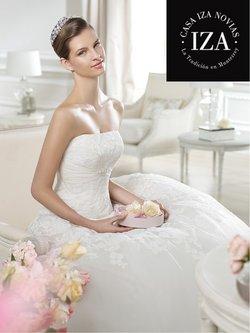 Ofertas de Bodas en el catálogo de Casa Iza ( 20 días más)