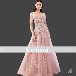 Catálogo Emma Novias ( Vencido)