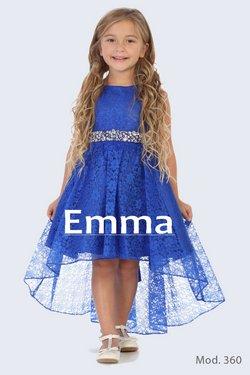 Ofertas de Bodas en el catálogo de Emma Novias ( 28 días más)