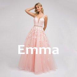 Ofertas de Emma Novias en el catálogo de Emma Novias ( 20 días más)