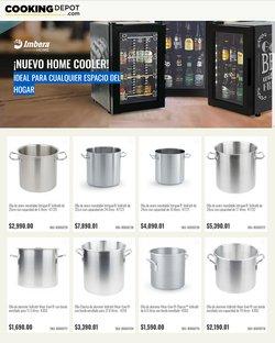 Catálogo Cooking Depot ( Caducado )