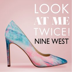 Catálogo Nine West ( 16 días más)