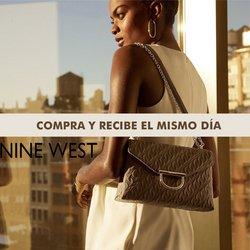 Ofertas de Nine West en el catálogo de Nine West ( Publicado hoy)