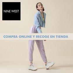 Catálogo Nine West ( Más de un mes)