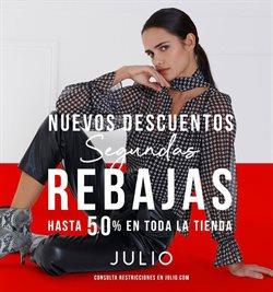 Catálogo Julio ( Más de un mes )