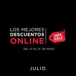 029f178f2 Ofertas de Julio en el folleto de Guadalajara