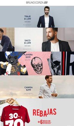 Ofertas de Bruno Corza en el catálogo de Bruno Corza ( 16 días más)