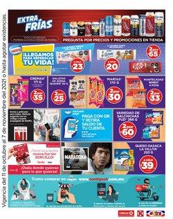 Ofertas de Circle K en el catálogo de Circle K ( Publicado ayer)