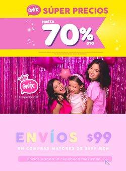 Ofertas de Juguetes y Niños en el catálogo de Onix en Naucalpan (México) ( 5 días más )