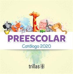 Ofertas de Librerías y Papelerías en el catálogo de Editorial Trillas en Tláhuac ( 29 días más )