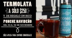 Ofertas de Grand Pedregal  en el folleto de Cielito Querido Café en Álvaro Obregón (Ciudad de México)