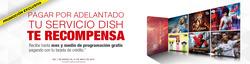 Ofertas de Dish  en el folleto de Monterrey