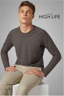 Catálogo High Life ( Vencido)