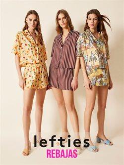 Ofertas de Lefties en el catálogo de Lefties ( Publicado ayer)