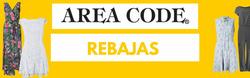Cupón Area Code ( Publicado ayer)