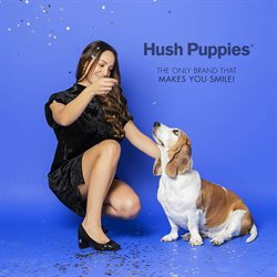 Ofertas de Ropa, Zapatos y Accesorios en el catálogo de Hush Puppies en Gustavo A Madero ( 3 días publicado )