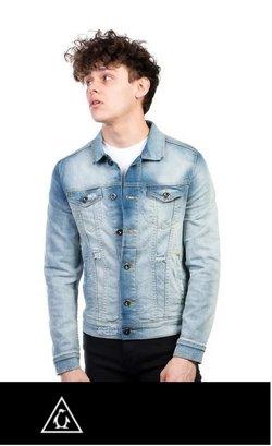 Ofertas de Opps Jeans en el catálogo de Opps Jeans ( 2 días más)
