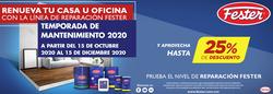 Cupón Fester en Matehuala ( 20 días más )